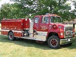 Fire & Rescue Department