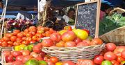 Weekly Farmers' Market